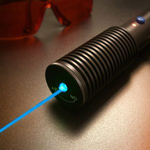 Laser Astronomia