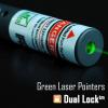 puntatori laser verde