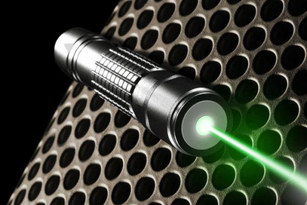 Astronomia Laser